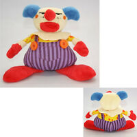 Toy Story 3 Chuckles the Clown Colorful from Disney cartoon Plush Soft doll toys