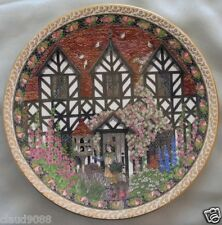 "ROYAL WORCESTER ""COUNTRY COTTAGES CHESHIRE BOX FRAME ""  RW363  MINT IN BOX"