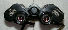 Carl Zeiss Jenoptem 10x50W Multi-Coated binoculars in case, S/N 6707384. German