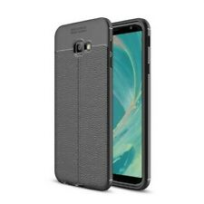 Samsung Galaxy J6 Plus Protective Case Mobile Phone Case Silicone Case Black