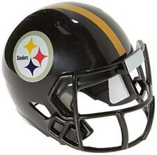 Pittsburgh Steelers NFL Pocket Pro Speed Mini Helmet