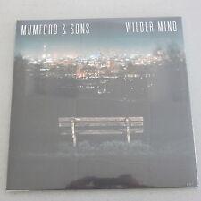 MUMFORD & SONS - Wilder Mind ***Vinyl-LP***NEW***sealed***
