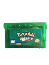 Pokemon Emerald Version (Game Boy Advance, 2005)
