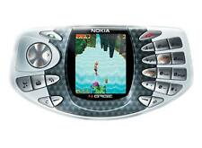 Original NOKIA N-Gage NG Mobilephone 2G GSM Tri-band Game Unlocked Phone