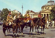 ROMANIA - JUNII DIN BRASOV IN VIZITA PRIN BUCURESTI - Continental-size