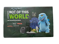 Loot Crate Not Of This World ALIEN PREDATOR PACIFIC RIM NEW SEALED IN THE BOX.
