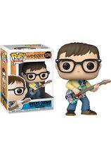 POP Rocks: Weezer- Rivers Cuomo Figure
