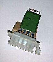 A/C Heater Fan Motor Blower Resistor for Mini Cooper One R50 R52 R53 1499121