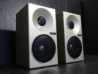 TECHNICS SB-F2  LINEAR PHASE LOUDSPEAKERS LEGEND VINTAGE