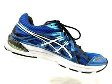Asics Gel-Preleus T430N Men's Blue Metallic Running Shoes Size 10.5