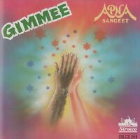 APNA SANGEET - GIMMEE - BRAND NEW ORIGINAL CD - FREE UK POST