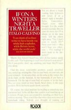 If on a Winter's Night a Traveller By Italo Calvino, W. Weaver. 9780330267151