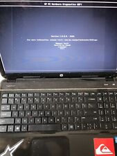 HP Pavilion g6-2235us 15.6in. Notebook/Laptop Intel Core i3 NO HDD