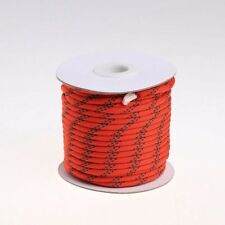 5MM*20M Outdoor Reflective String Lines Guide Camping Travel Tent Awning Ropes
