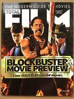 Total Film Magazine #171 - September 2010 - Resident Evil : Afterlife