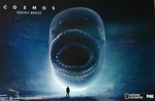 SDCC 2018 COSMOS Poster FX Fox Giveaway Swag 11x17 Possible Worlds