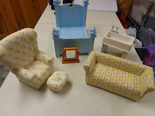 AMERICAN GIRL DOLL ANGELINA BALLERINA HOUSE REPLACEMENT FURNITURE BIG LOT