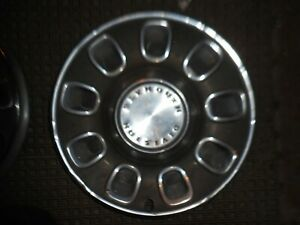1968 plymouth fury deluxe wheel covers set of 4 accepting best offer