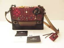 COACH Swagger Chain Crossbody With Patchwork  STYLE NO. 25836  NEW/$595