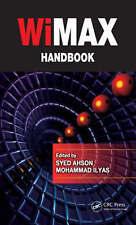 WiMAX Handbook by Mohammad Ilyas, Syed A. Ahson (Hardback, 2007)