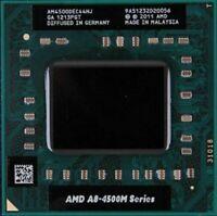 AMD A8-Series A8-4500M CPU Quad-Core1.9GHz 4M Socket FS1 Processor