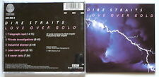 DIRE STRAITS - Love over gold - frz. CD > remastered > Mark Knopfler
