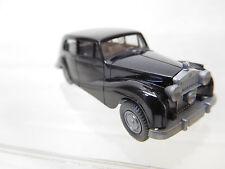 eso-3554Wiking 1:87 Rolls Royce Silver Wraith schwarz