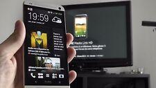 HTC DG H300 Media Link HD Wireless HDMI Adapter HTC One X + XL S SV V - Black