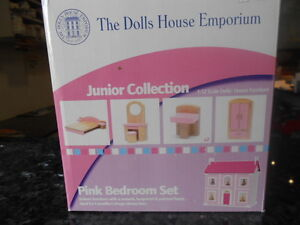 Einrichtungsgegenstände - Puppenhaus