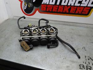 Yamaha R6 5SL 2003-2005 Throttle bodies R6-421