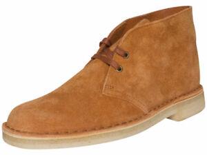 Clarks Originals Desert Boots Men's Chukkas Shoes