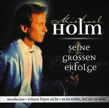 Michael Holm - Seine Grossen Erfolge [New CD]