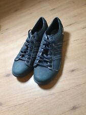 Adidas Originals Vespa Trainers Size UK 10.5 Excellent condition