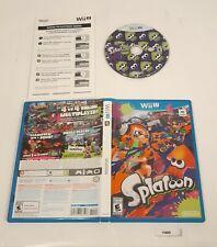 Splatoon (Wii U)