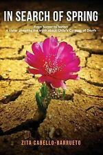 In Search of Spring: A sister's quest to unearth the truth about her brother's a