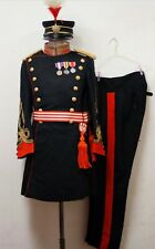 Antique Japanese Military Army Uniform Complete Fantastic Collectible not sword