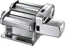 Macchina pasta elettrica Marcato Atlasmotor 150mm lasagne fettuccine tagliolini