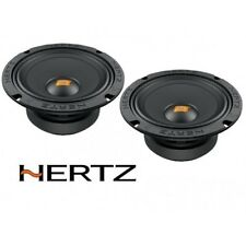Hertz SV 165.1 - 16,5 cm de profundidad -/mitteltöner sv165.1 set SPL gama media 165mm B-Ware