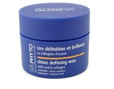 PHYTO Shine Defining Wax With Acacia Collagen 2.5 Oz