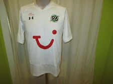 "Hannover 96 Original Under Armour Auswärts Trikot 2008/09 ""TUI"" Gr.M TOP"