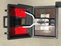 AMPHENOL Tele-Pierce 356-246 Termination Tool