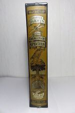 CHARLES DARWIN BOOK ON THE ORIGIN OF SPECIES THE FOLIO SOCIETY 2006  New Sealed