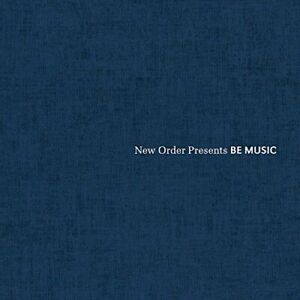 New Order Presents Be Music [CD]