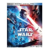 Star Wars: The Rise of Skywalker [Blu-ray] [2019]