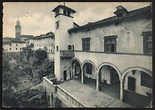 AD0706 Cuneo - Provincia - Saluzzo - Casa Cavassa e Torre del Comune