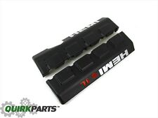 07-10 Grand Cherokee Charger Challenger 300 Valve Cover Right & Left Side Mopar