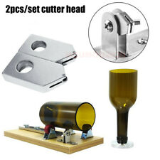 2x Glass Wine Beer Bottle Cutter Cutting Machine Art Crafts Recycle Diy Tool Kit