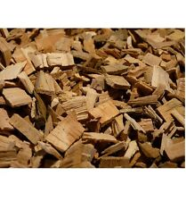 BBQ SMOKING WOOD - Apple Wood Chips 1/2kg Bag - FREE POST!