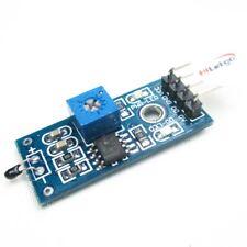 2PCS Thermistor Temperature Sensor Thermal Module NTC 4 PIN 3.3-5V Arduino