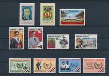 LM93725 Trinidad & Tobago mixed thematics fine lot MNH